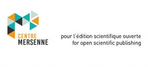 https://www.centre-mersenne.org/ - logo
