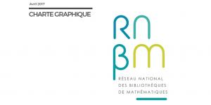Charte graphique RNBM - Couverture
